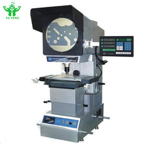 Digital Profile Projector Optical Measure Machine