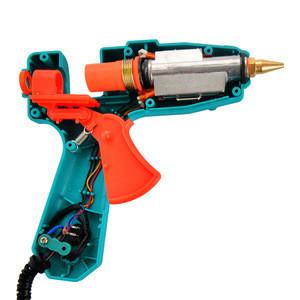 DIY 20W100W portable electric hot melt glue gun