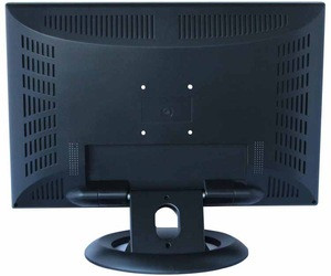 Easy to Operate LCD Monitor Creative Video CCTV Monitor