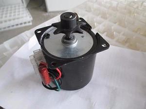 Egg turning incubator  motor