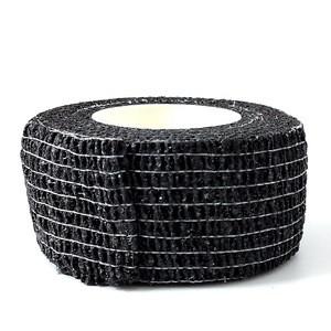 Elastic self adhesive tape