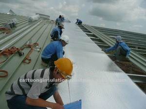 Engergy-saving insulating material manufacturer