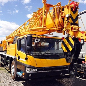 Factory Supply 30 Ton New Truck Crane QY30K5-I For Sale