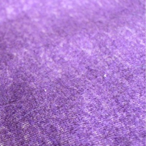 Fake Straight Long Plush Faux Fur