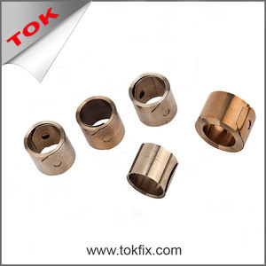 Fire damper stainless steel constant force coil spring