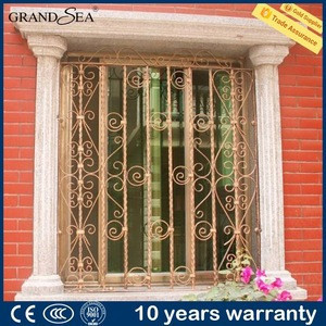 Import Foshan Factory Glass Panel Europe Window Grill Design From China Find Fob Prices Tradewheel Com