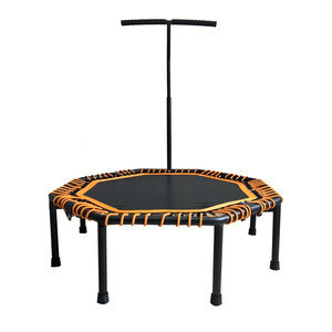 Gymnastic Mini Bungee Jumping Trampoline Price