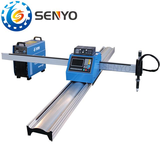 High speed 150 Amp 1530 200 Cutter 200a Huayuan 1325 Plasma Cutting Machine