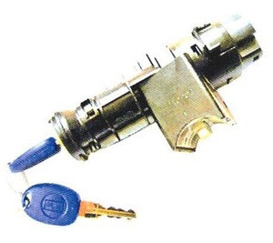 Ignition Switch for FIAT UNO / PUNTO