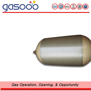 ISO11439 65L Composite Gas Cylinder Price For Low