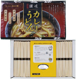 Japan Single Package Hand Made Grain Products fresh udon noodle instant
