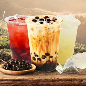 [Nature Tea] Melon Concentrated Juice Syrup For Cafe Drinks and Soft Drinks Wholesale Supplier