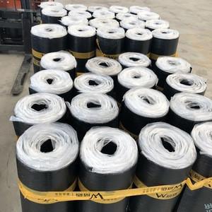 Outdoor Flooring Roll Waterproof Asphalt membrane SBS Modified bitumen Waterproofing Membrane Made in China