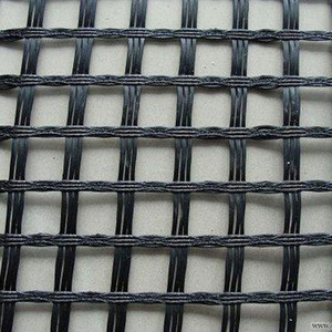 Railway Construction high quality pavement biaxial geogrid prices