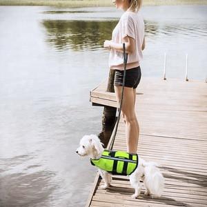 Safe Convenient Swimsuit For Dog Life Jacket, Dog Life Vest