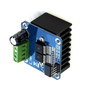 Semiconductor BTS7960B Motor Driver 43A H-Bridge Driver PWM
