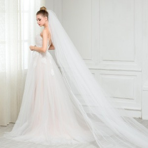 Sexy Spaghetti Strap Lace Casual bridal gowns Amazing a line Wedding Dresses