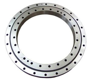 Slewing ring bearing for crane