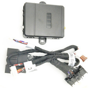 Special Lexus Ford remote control engine starter stop plug and play car alarm system