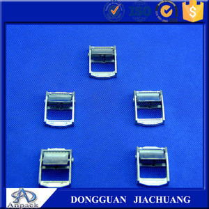 Stainless steel Cam Buckle for endless type cargo belt