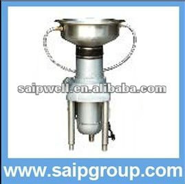 Stainless steel home kitchen restaurant food waste disposer/garbage disposal/food waste disposal with CE