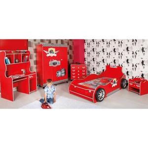 Top Quality Auto Kids Bed Set Turkish design