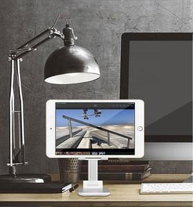 Universal Adjustable Cell Phone Lazy Clip Tablet Mount Holder Tablet Stand Gooseneck Tablet Bracket Stand