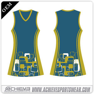 wholesale women wear tennis skirt, netball bodysuit, tennis womens