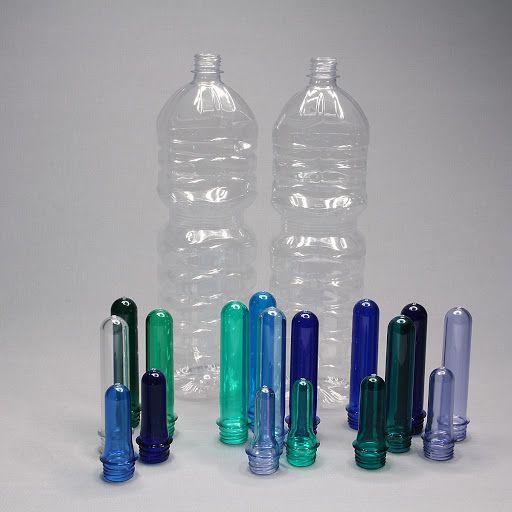 PET Bottle Preforms