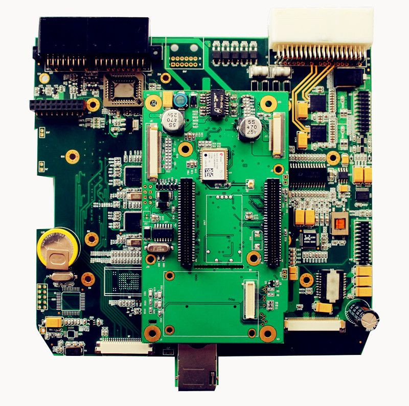 Weighing Scales PCB Assembly Services | Printed Circuit Board Assembly | Grande