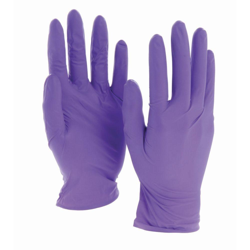 Nitrile Examination Gloves (SEA TOP BRANDS)