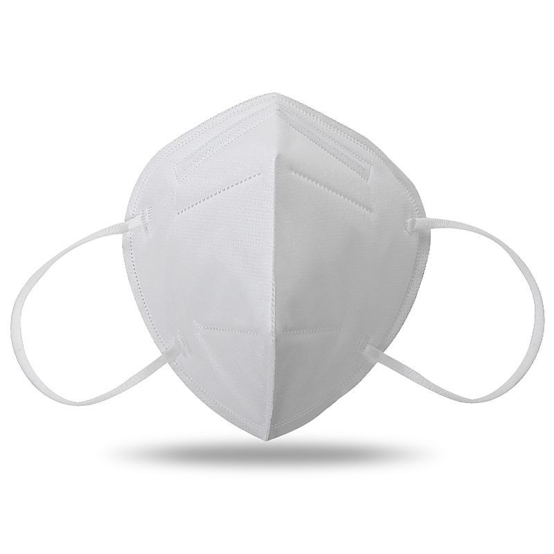 Disposable 5-ply KN95 Protective Masks
