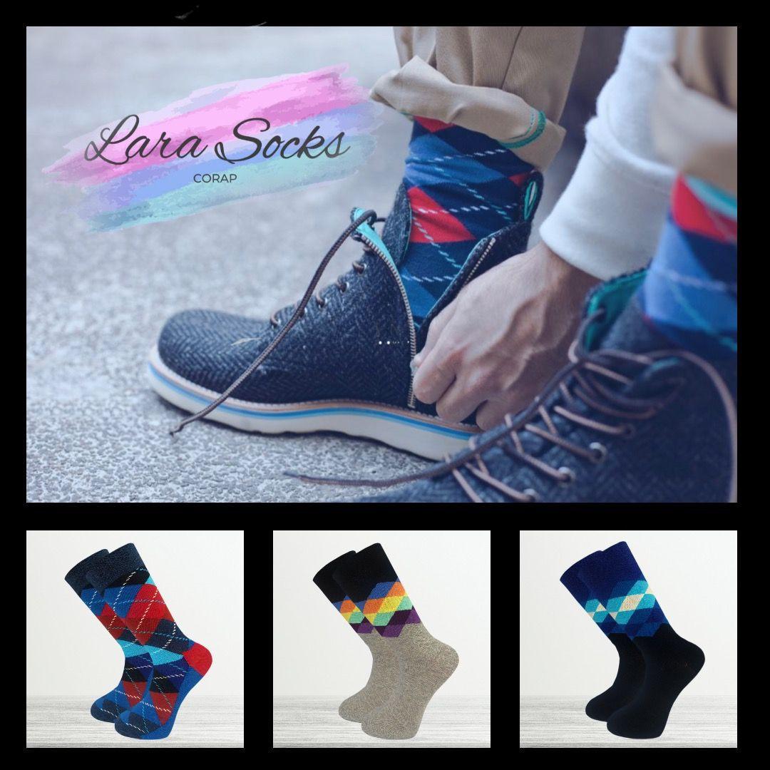 Men's Crew Classic Socks