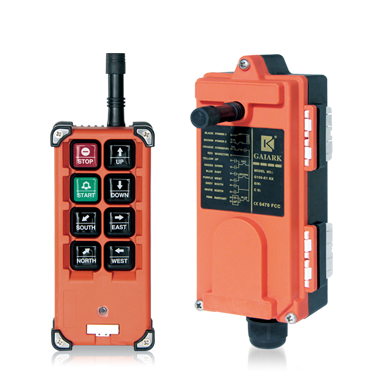 G100- E1B Universal Industrial Wireless Radio Remote Control for Overhead Crane