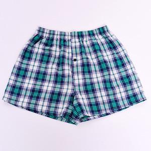 100% Cotton Kid Boxer Briefs Boy Children Underwear Stock