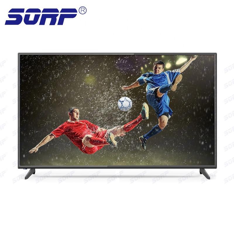 32 inch led tv display digital full hd television