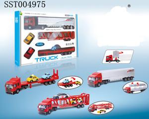 Alloy diecast truck model,Matel Car Toys