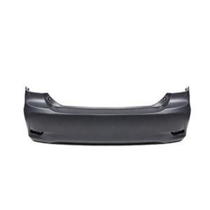 Auto Parts Car Rear Bumper For Corolla 2014 52159 - 02B20 52159 - 02B30