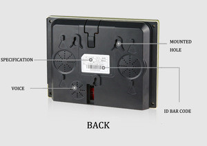 Best Sell In China S300 Biometic Time Attendance /Biometric Time Attendance Device/System