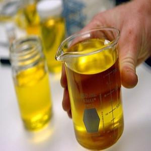 Biodiesel used cooking oil