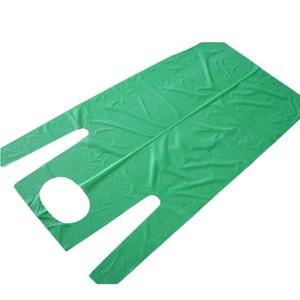 Disposable plastic pe apron for kitchen