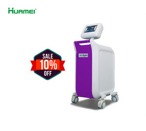 Electroporation No Needle mesotherapy equipment for whitening beauty machine