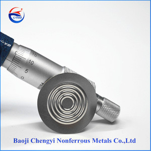 Export manufacture diaphragm for pressure sensor