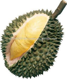"""Fresh Thai Durian (Monthong) """"Golden Pillow"""""""