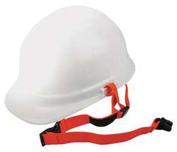 Hard Hat Lanyard 23 in Red