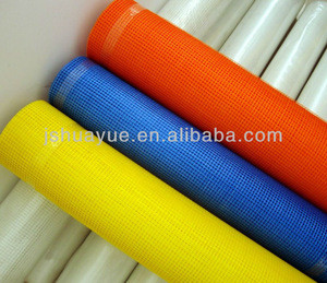 High quality fiberglass mesh