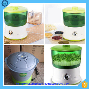 Hot Popular High Quality Mini bean Sprount Machine electric bean sprout maker