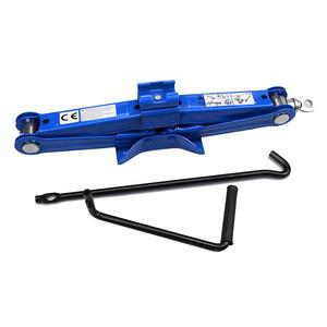 Hot selling CE GS TUV portable screw mini car jack small lift 2-50 ton hydraulic bottle jack floor Jacks