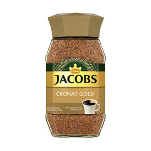 Jacobs Kronung Coffee 100G (Whats app - +31687979379)