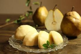 La France Fresh Pears From Japanese